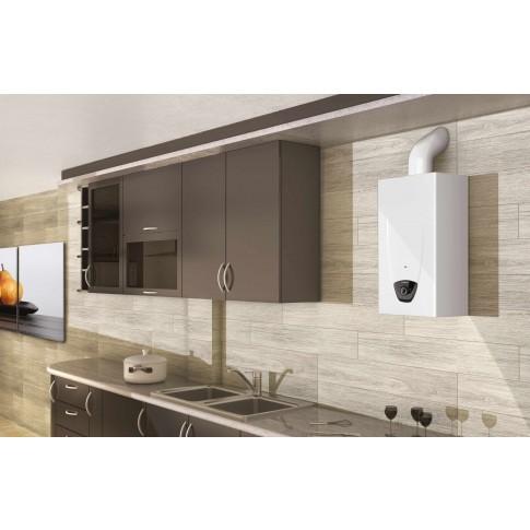 Instant apa calda, GPL, Ariston Fast Evo X ONT 11 EU, 21.5 kW, 11 l/min, display LCD, 580 x 310 x 210 mm