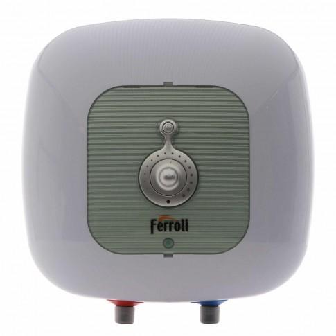 Boiler electric Ferroli Cubo SG15 SVE, 14 L, 1500 W