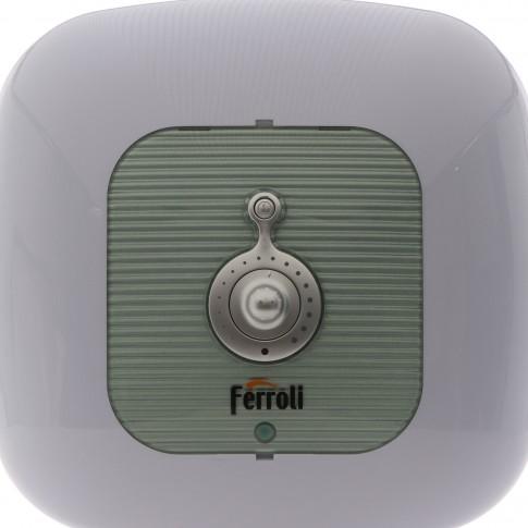 Boiler electric Ferroli Cubo SG30 VE 1.5, 28 L, 1500 W