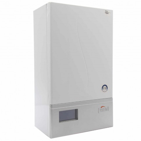 Centrala termica electrica Ferroli LEB 12.0 TS, 12 kW