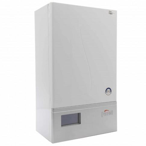 Centrala termica electrica Ferroli LEB 12.0 TS, 15 kW