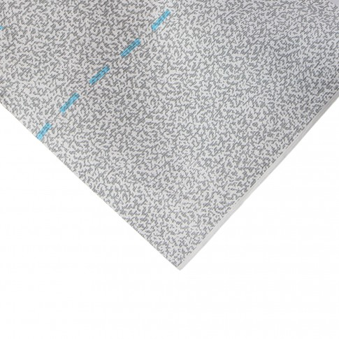 Folie anticondens Lindab Tyvek LAF, 1 strat, 1.5 x 50 m, 75 mp