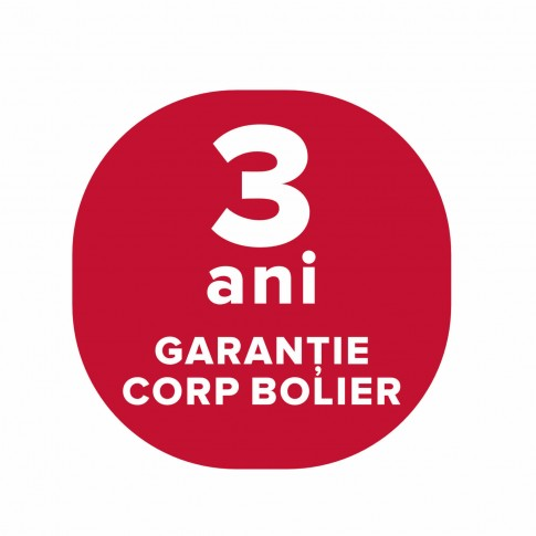 Boiler electric Ariston Andris RS 30 EU 30 L 1500 W