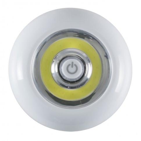 Lampa LED Home GL 05, 3W, lumina neutra, alimentare baterii
