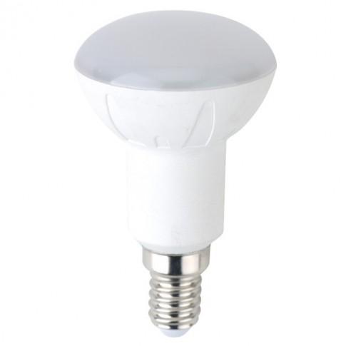 Bec LED Hoff spot NR50 E14 4W 320lm lumina rece 6500 K