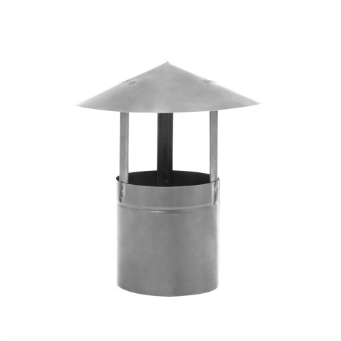Palarie burlan Aba, tabla decapata, 120 mm