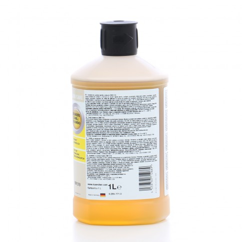 Detergent pentru curatarea covoarelor, Karcher RM 519, 1 litru