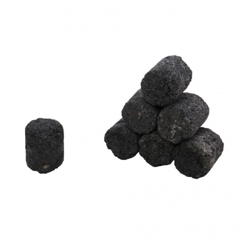 Brichete cocs Romcocs 20 kg/sac
