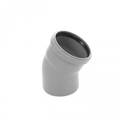 Cot PP HTB, pentru scurgere, D 110 mm, 30 grade