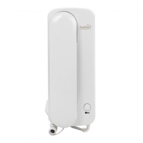 Interfon 1 post DP02, montaj incastrat