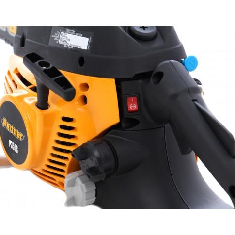 Drujba / motofierastrau pe benzina Partner P350 S, lungime sina 40 cm, 2 CP, 1.5 kW, 4.6 kg