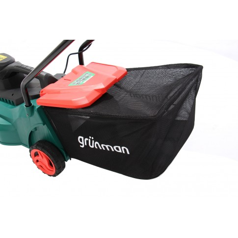 Masina de tuns iarba, electrica Grunman LM-PT103 1000 W