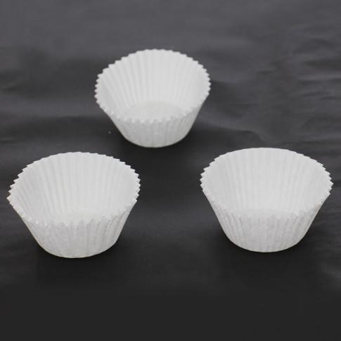 Hartie muffin 46400003, 3.5 x 7 cm, 75 buc