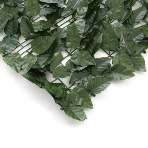 Gard artificial, model Tilia Basic, 100 x 300 cm