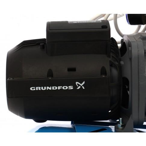 Hidrofor Grundfos JP Basic 4 + vas 24L