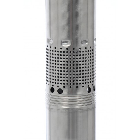 Pompa submersibila ape curate Grundfos SQ 3-65 96510207, 3 mc/h, H max 70 m, 10700 RPM, 1650 W