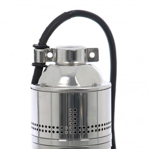 Pompa submersibila ape curate Wassertechnik WTX 3000-48, 2.7 mc/h, H max. 48 m, 2850 RPM, 1100 W