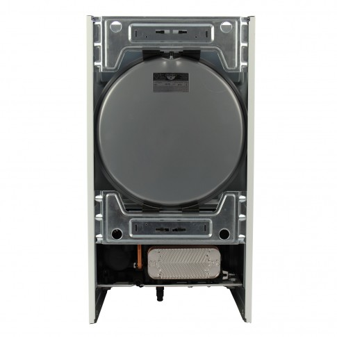 Centrala termica 24 kW Ariston Bis II 24 FF + kit evacuare