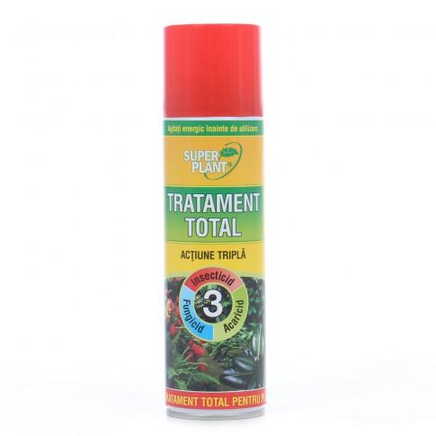 Tratament total pentru plante, Super Plant 13193, 250 ml