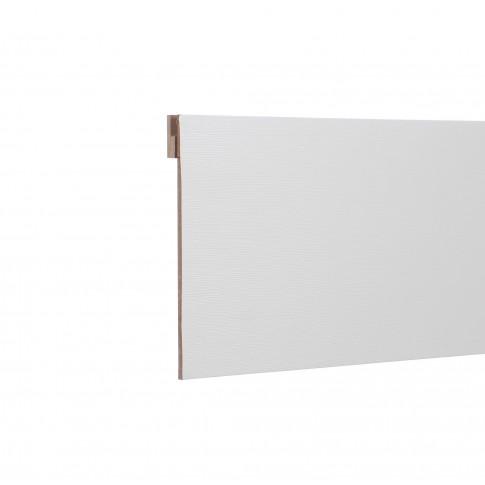 Set captuseala pentru usa interior BestImp 22 E, alb, 215 x 2100 x 5 mm