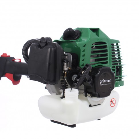 Motounealta multifunctionala pe benzina Grunman, 1.7 kW, 2.3 CP