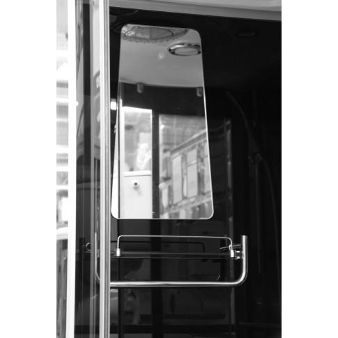 Cabina dus cu hidromasaj FD-S1 90QB, 90 x 90 cm