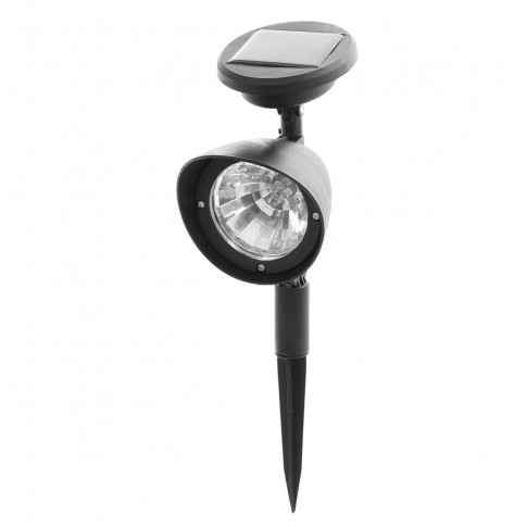 Reflector LED solar HOFF, abs, H 31.5 cm
