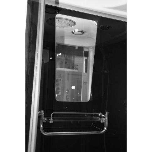 Cabina dus cu hidromasaj FD-S3 100QB, 100 x 100 x 220 cm