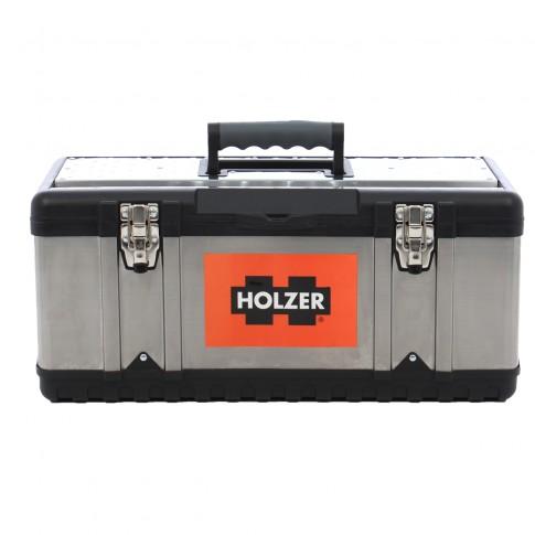 Cutie metalica pentru scule, Holzer PT14099-3, 580 x 295 x 255 mm