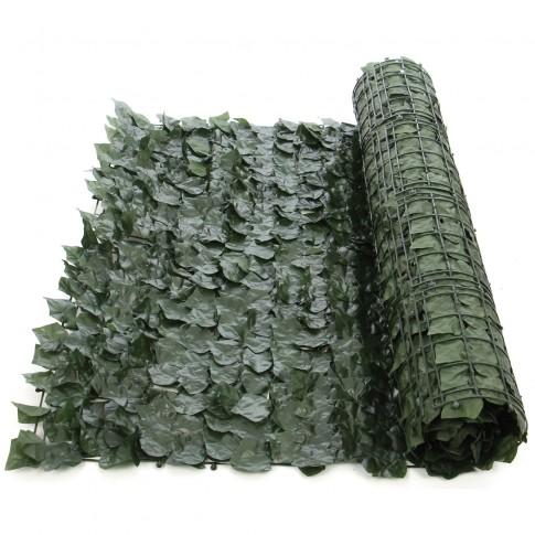 Gard artificial, model Hedera Basic, 150 x 300 cm