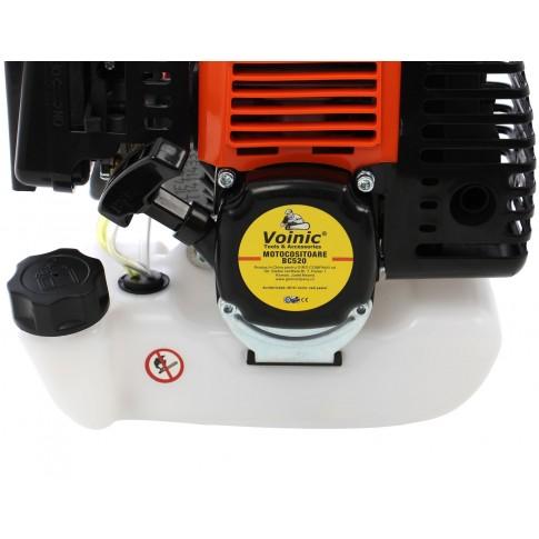 Motocoasa pe benzina Voinic TT-BC520 1.4 kW 1.9 CP