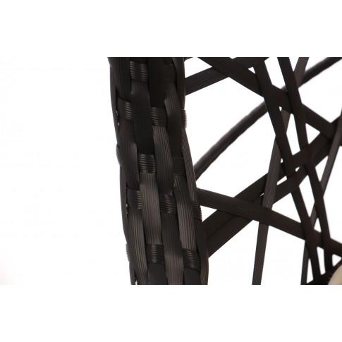Fotoliu suspendat 1 persoana S1776-1-A1 structura metal