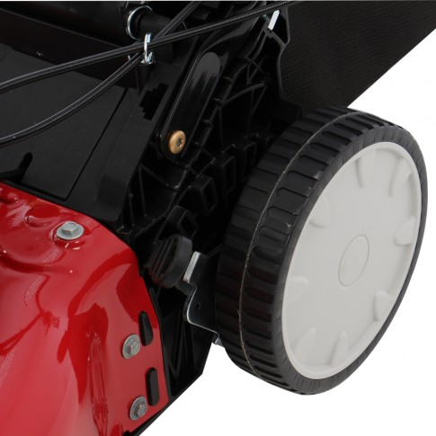 Masina tuns iarba, pe benzina MTD Smart 46 SPB, cu autopropulsie, 2.3 CP, 1.7 kW
