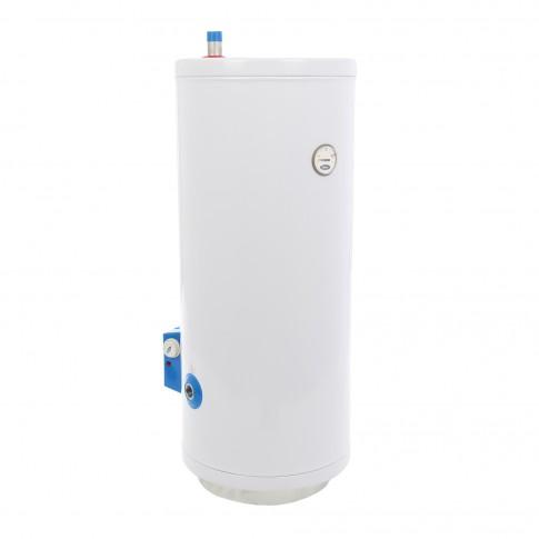 Boiler pe lemne si electric Eltim 90 S/Re, de baie, rezistenta 2 kW, 230 V, 90 L