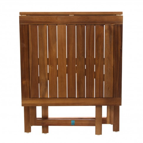 Set masa cu 2 scaune pentru gradina PS15T-40 din lemn