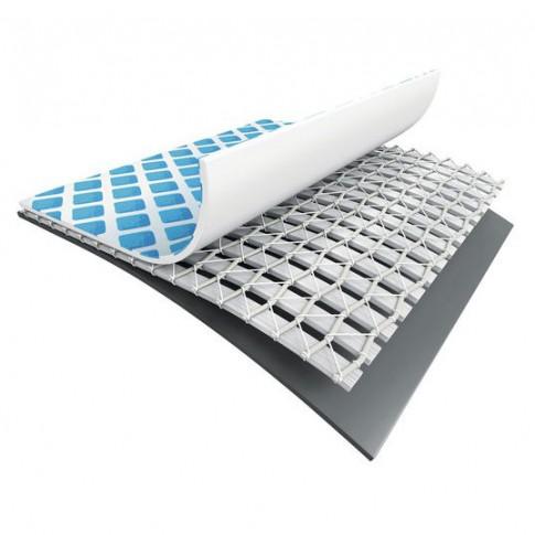 Piscina cu cadru metalic Intex 26352NP, dreptunghiulara, cu pompa de filtrare + scara, 549 x 274 x 132 cm
