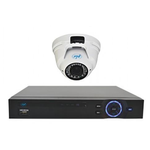 Camera supraveghere PNI House IP2DOME, IP66, 1080P, interior / exterior