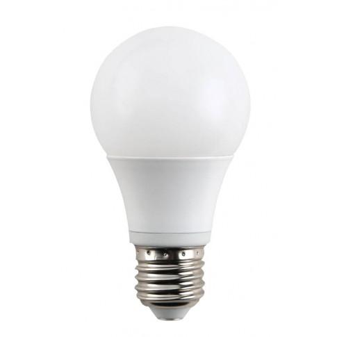 Bec LED Lohuis clasic A60 E27 7W 500lm lumina rece 6500 K