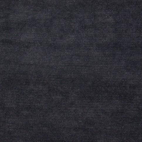 Fotoliu fix Leo, stofa, negru, 1C