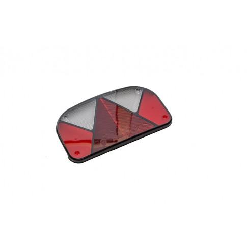 Carcasa stop multipoint, pentru remorca auto LPA 150 U/B si LPA 206 U/B