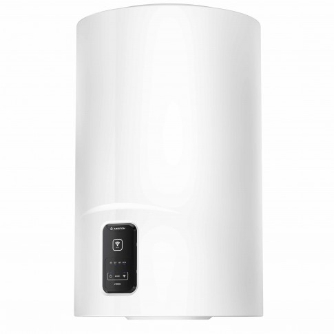 Boiler electric Ariston Lydos Wi-Fi 50, 50 L, 1800 W, conectivitate internet