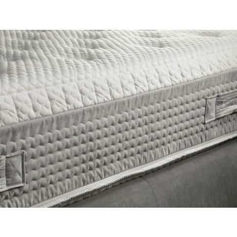 Saltea pat Magniflex Confort Dual, cu spuma memory, fara arcuri, 160 x 200 cm