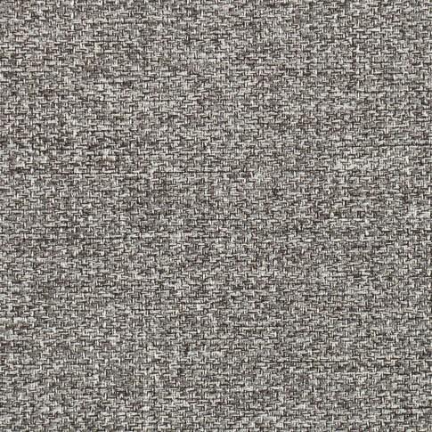 Coltar living extensibil pe dreapta Cairo, cu lada, gri, 243 x 165 x 91 cm, 2C