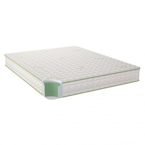 Saltea pat iSleep Smart MemoCare, 180 x 200 cm, cu spuma memory, fara arcuri