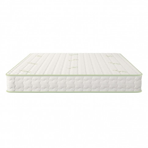 Saltea pat iSleep Smart MemoCare, 80 x 200 cm, 1 persoana, cu spuma memory, fara arcuri