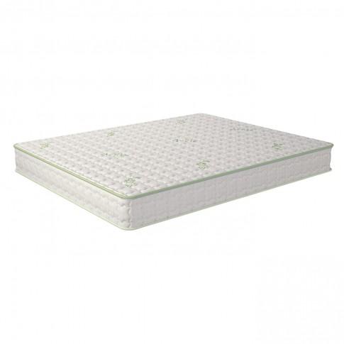 Saltea pat iSleep MemoCare, cu spuma memory, fara arcuri, 160 x 200 cm