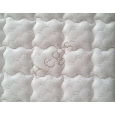 Saltea pat iSleep Smart MemoCare, 120 x 200 cm, 1 persoana, cu spuma memory, fara arcuri