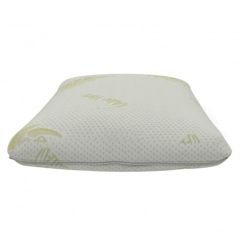 Perna pentru dormit Bedora, memory latex, 39 x 62 cm