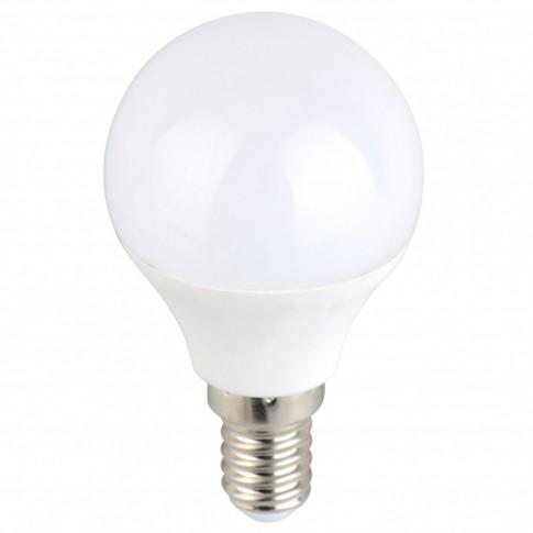 Bec LED Hoff mini G45 E14 5W 450lm lumina rece 6500 K