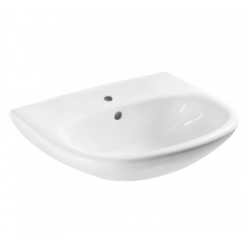 Lavoar Fayans Neo H810392000177, alb, rotunjit, 60 cm